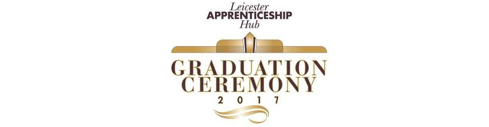 Apprenticeship graduation 2017
