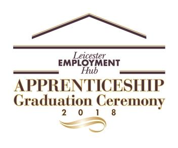 Graduation ceremony logo 2018